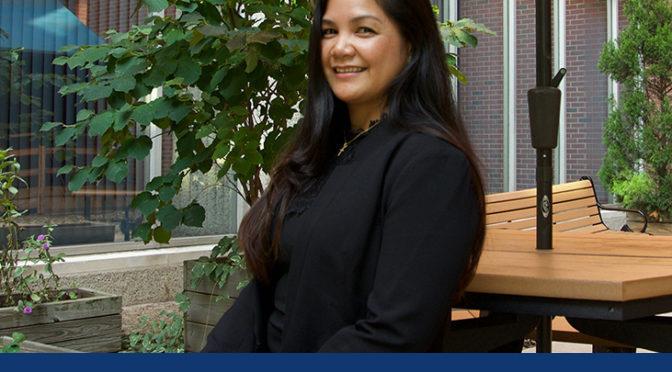 Milania Dela Cruz Mental Health New Haven