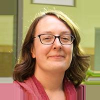 Jessica Pollard PhD